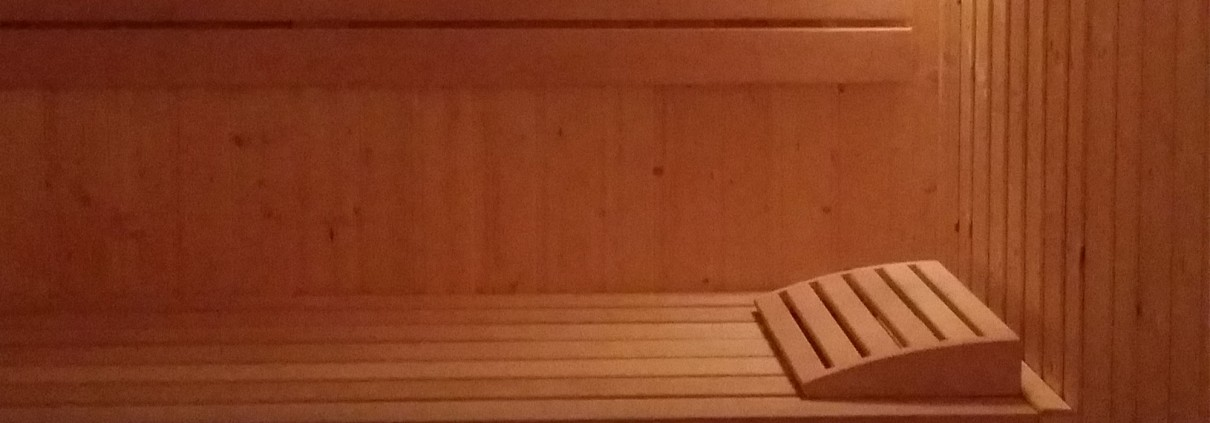 sauna uscata iasi